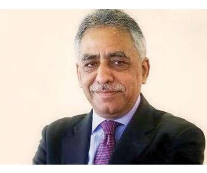 گورنر سندھ کا سینئر صحافی عبدالوسیع قریشی کی والدہ کے انتقال پر اظہار ..
