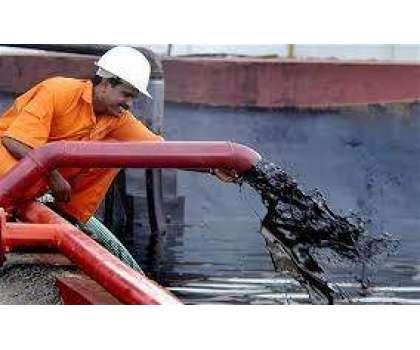 چین ، مارچ میں 12.1 ملین بیرل یومیہ سے زائد خام تیل صاف کیا گیا