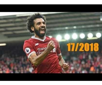مصری فٹبالر محمد صلاح کا ہم شکل بھی اسٹار بن گیا