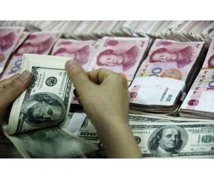 پہلی سہ ماہی کے دوران چین میں اندازوں سے بڑھ کر معاشی ترقی ہوئی