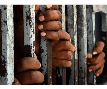 کراچی میں جعلی پولیس مقابلے میں نوجوان کو قتل کرنے والے پولیس آفیسرز ..
