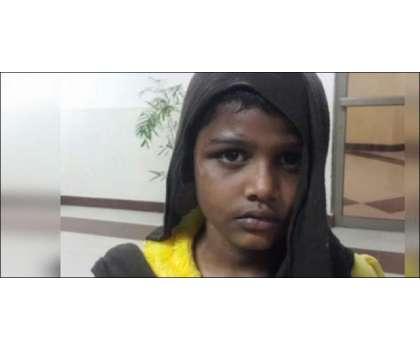 طیبہ تشدد کیس :سابق ایڈیشنل سیشن جج راجہ خرم علی اور ان کی اہلیہ ماہین ..