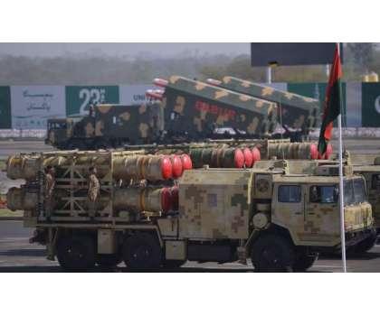 دفاعی تعاون کے حوالےسے پاکستان کا تاریخی فیصلہ، امریکا پر سکتہ طاری ..