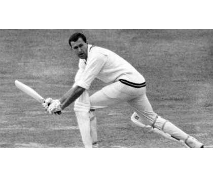 عظیم کرکٹر کا انتقال، دنیائے کرکٹ سوگ میں ڈوب گئی