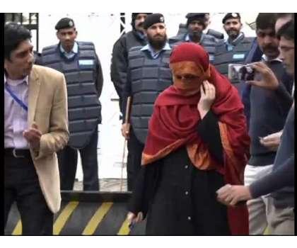 اسلام آباد ہائیکورٹ نے طیبہ تشدد کیس کا فیصلہ سنا دیا