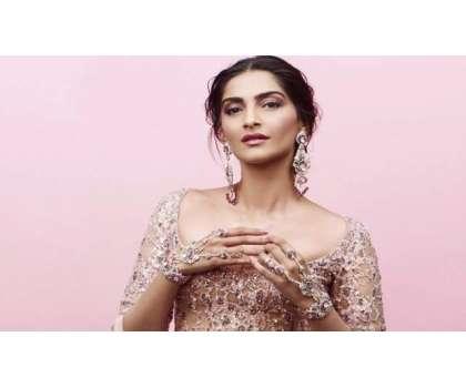 سونم اپنی شادی میں ڈانس کرینگی ، فرح خان کریو گرافی کریںگی