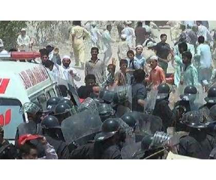 مقتول رابعہ کے قتل میں ملوث ، دو ملزمان گرفتار، پولیس کا دعوی