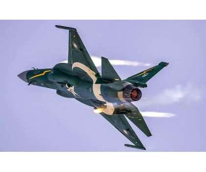 جے ایف 17 تھنڈر طیاروں کی فروخت غیر معمولی ڈیل قرار