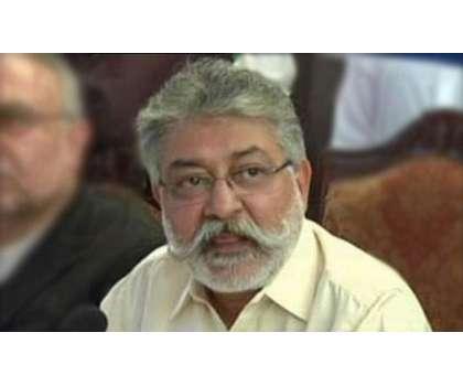 پیر پگارا اور سردار علی گوہر خان کی ملاقات سیاسی عمل کا حصہ ہے،