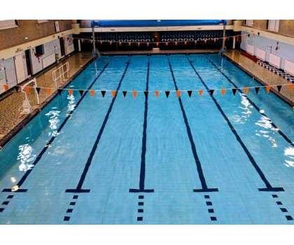 ٹوکیو اولمپکس،ناقص لباس نے تیراک سے عالمی ریکارڈ چھین لیا