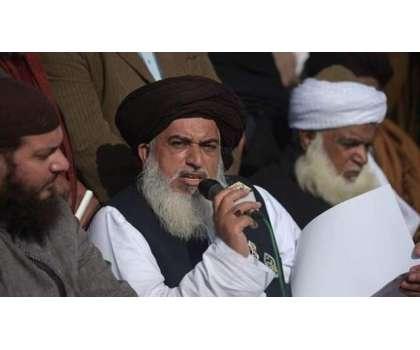 تحریک لبیک نے مولویوں کی جگہ عام عوام کو پارٹی ٹکٹ دینے کا اعلان کر ..