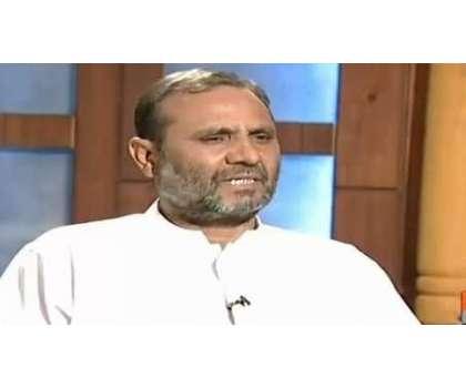 جاوید نسیم کا  عمران خان کے خلاف ہتک عزت کا دعوی دائر کرنے کا اعلان