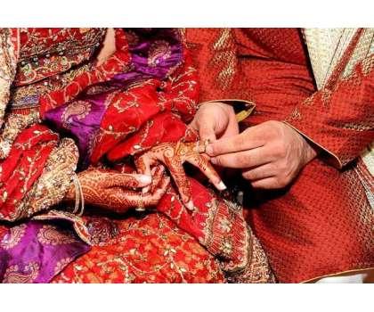 نوبیاہتا دلہن نے شوہر کو پرکشش نہ ہونے پر قتل کر دیا