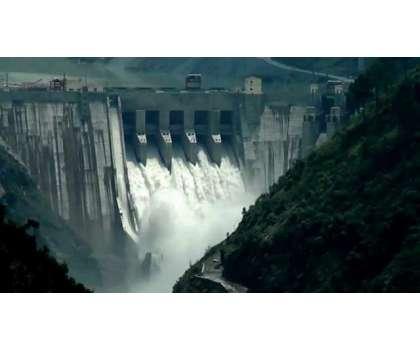 دریائے سندھ میں پانی کی آمد میں بہتری،تربیلا چوتھے توسیعی منصوبہ کے ..