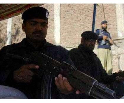 پنجاب بھر کیلئے ہنگامی سیکورٹی الرٹ جاری
