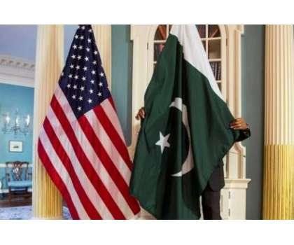 امریکہ نے پاکستانی سفارت کاروں کے بلا اجازت سفر پر پابندی کی تصدیق ..