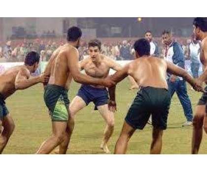چھٹے ورلڈ کپ کبڈی ٹورنامنٹ ؛شرکت کیلئے پاکستان ٹیم (کل)آسٹریلیاروانہ ..