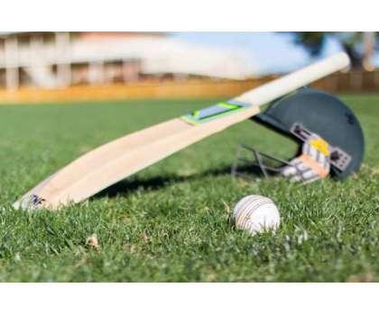 کینن چیلنج کپ :شاہین کلب نے لاہور ہائی کورٹ بار کلب کو پانچ وکٹوں سے ..