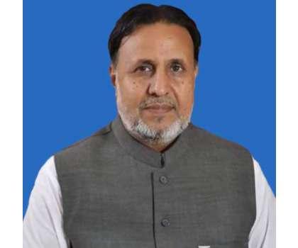 پاکستان تحریک انصاف کی حکومت عوامی خدمت ،میرٹ اور شفافیت کے کلچر کو ..