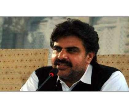 وفاقی حکومت سندھ کا معاشی قتل کررہی ہے،سید ناصر حسین شاہ