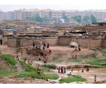 پنجاب حکومت نے لاہور کی 164 کچی آبادیوں کے مکینوں کو مالکانہ حقوق دینے ..