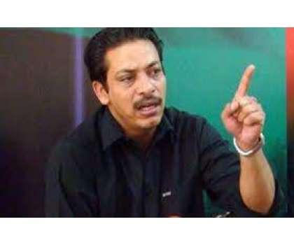 سپریم کورٹ نے فیصل رضا عابدی کو توہین عدالت کا نوٹس جاری کردیا