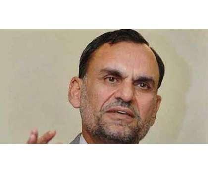 پی ٹی آئی اراکین قومی و صوبائی اسمبلی کی وفاقی وزیر ریلوے اور وزیردفاع ..