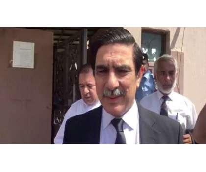 نواز شریف کے وکیل خواجہ حارث نے ایون فیلڈ ریفرنس میں کیس لڑنے سے معذرت ..