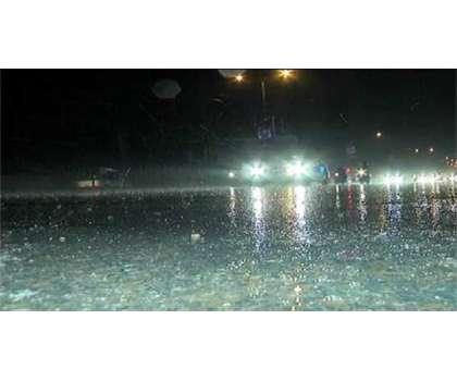 کراچی میں بارش کا امکان نہیں، محکمہ موسمیات