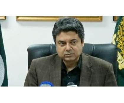 کراچی پر وفاق کے کنٹرول کیلئے سپریم کورٹ سے رجوع کریں گے، وزیر قانون