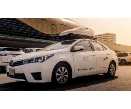 پارکنگ خلاف ورزیوں کی نشاندہی کے لیے دبئی میں نیا سسٹم متعارف کرا دیا ..