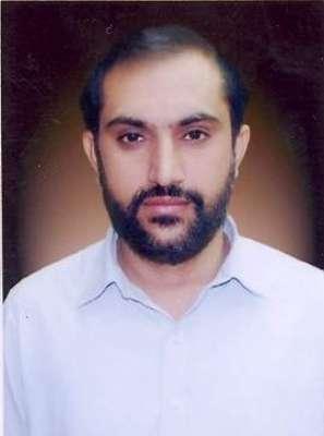 وزیراعلیٰ بلوچستان میر عبدالقدوس ..