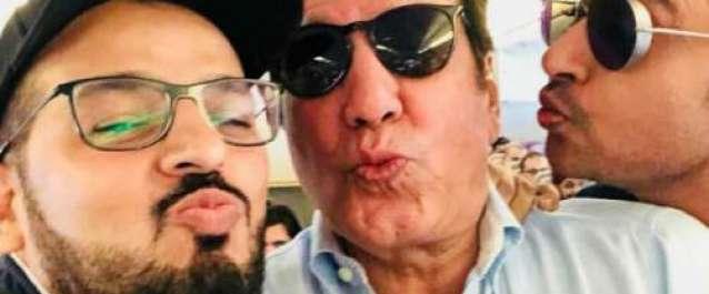 ماہرہ خان کے ساتھ ویڈیو وائرل ہونے پر جاوید شیخ نے ناقدین کو منہ توڑ ..