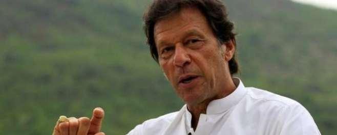 """عمران خان کا فیصل سبحان کیلئے مہم """"تلاش گمشدہ """" شروع کرنے کااعلان"""