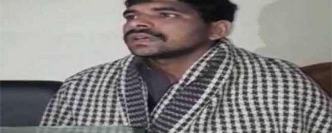 زینب قتل کیس میں بڑی پیش رفت ، مجرم عمران نے خود کو بے قصور ظاہر کر دیا