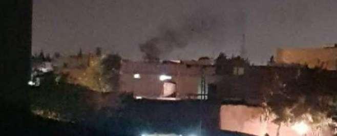 کوئٹہ، دہشتگردوں کاچمن ہاوسنگ اسکیم کے قریب فرنٹیئر کور (ایف سی) مدد ..
