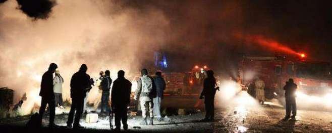 بلوچستان اسمبلی کےقریب دھماکا،4 اہلکاروں سمیت6 افراد شہید،15زخمی ہوگئے