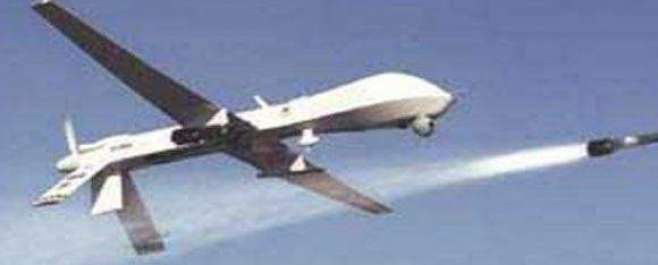 شمالی وزیرستان میں مبینہ امریکی ڈرون حملہ، 3 افراد ہلاک