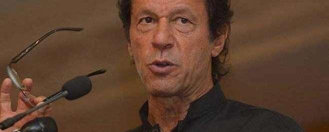 شک ہے وزیراعظم کی چیف جسٹس سے ملاقات این آراو کیلئے تھی،عمران خان