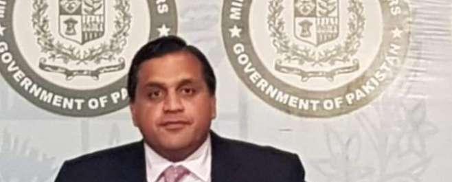 پاکستان کو دہشت گردوں کی معاونت کرنے والے ممالک کی فہرست میں شامل کرنے ..