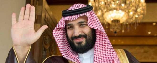 سعودی ولی عہد محمد بن سلمان کی موت واقع ہو جانے کی افواہیں زیر گردش