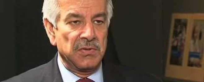اسلام آباد ہائیکورٹ نے خواجہ آصف نااہلی کیس کا فیصلہ سنا دیا
