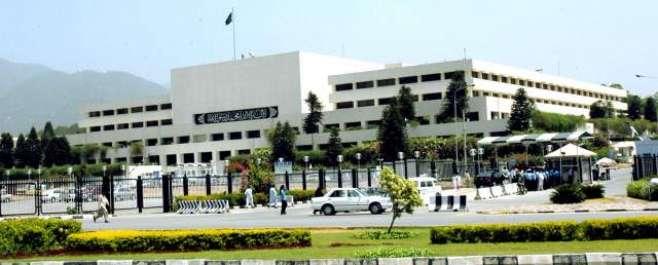 حکومت نے مالی سال 2018-19 کے وفاقی بجٹ کی تیاریاں مکمل کرلیں' قومی اقتصادی ..
