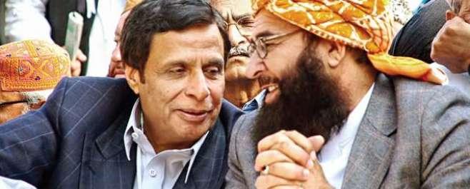 اسمبلیوں کی مدت پوری ہوتے نہیں دیکھ رہا'بلوچستان میں اپوزیشن میں ہیں ..
