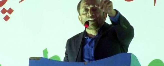 فاروق ستار نے رابطہ کمیٹی تحلیل کردی، انٹرا پارٹی انتخابات کا اعلان