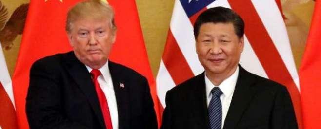 بین الاقوامی تنازعات اور حل طلب مسائل میں امریکہ کا مصالحتی قد گھٹتا ..
