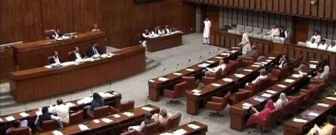 سسینیٹ الیکشن کی تمام 52 نشستوں کے غیر سرکاری غیر حتمی نتائج ۔ آزاد امیدوار ..