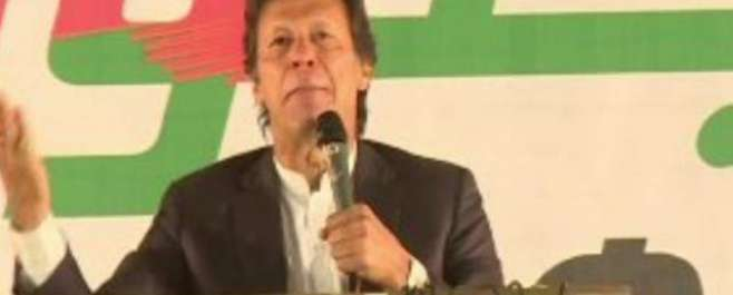 الیکشن 2018ء میں تحریک انصاف جیت کردکھائے گی،عمران خان
