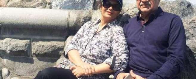 کراچی میں سندھ کے صوبائی وزیرمیرہزارخان بجرانی کی اہلیہ سمیت پراسرارموت'وزیر ..