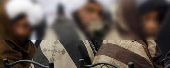 افغان طالبان نے اسلام آباد میں پاکستانی حکام سے ملاقات کی باضابطہ ..